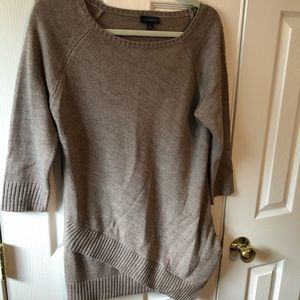 The Limited Tunic Sweater